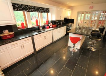 Thumbnail 5 bed detached house for sale in Mill Lane, Adwick-Le-Street, Doncaster