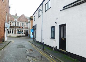 Thumbnail 1 bed flat for sale in Welcroft Street, Stockport, Stockport