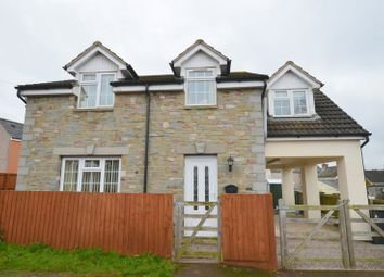 Thumbnail 3 bed detached house for sale in Orchard Way, Berry Hill, Coleford