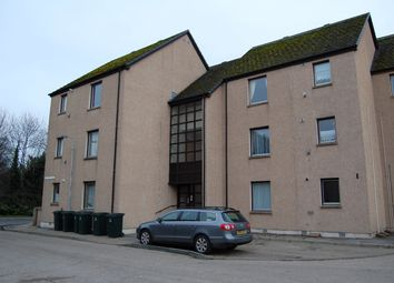 Thumbnail 2 bed flat for sale in Pansport Court, Elgin