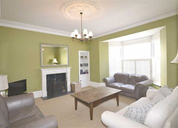 Thumbnail 4 bed flat for sale in Flat 1, 35, Victoria Street, Tenby, Pembrokeshire