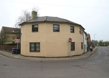 Thumbnail 2 bed terraced house for sale in Priory Lane, Royston