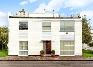 Thumbnail 4 bed detached house for sale in Conybeare, Primrose Hill NW3,