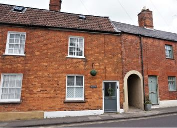 Thumbnail 2 bed terraced house for sale in Bridewell Street, Devizes