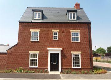 4 bed detached house for sale in Brampton Park, Brampton, Huntingdon, Cambridgeshire PE28