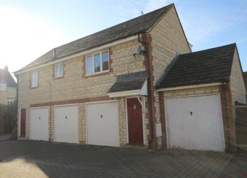 Thumbnail 2 bed property to rent in Knolles Drive, Stanford In The Vale, Faringdon