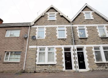Thumbnail 3 bed semi-detached house for sale in High Street, Barry