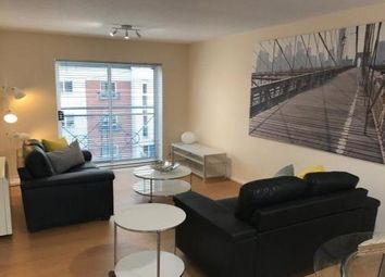 Thumbnail 2 bed flat to rent in Old York Street, Hulme