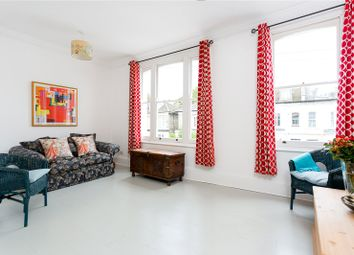 Thumbnail 2 bed flat for sale in Percy Road, London
