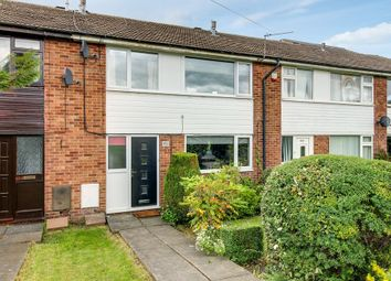 Thumbnail 4 bed terraced house for sale in King Lane, Moortown, Leeds