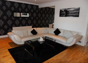 Thumbnail 1 bed flat for sale in Jubilee Terrace, Bedlington