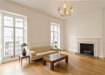 Thumbnail 2 bedroom flat to rent in Lowndes Street, London