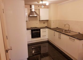 3 bed flat to rent in Upper Chorlton Road, Old Trafford, Manchester M16