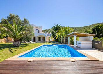 Thumbnail 3 bed villa for sale in Spain, Ibiza, San José, Ibz2910