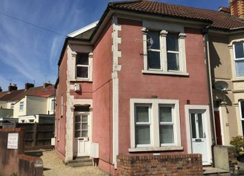 Thumbnail 2 bedroom flat for sale in Avonvale Road, Redfield, Bristol