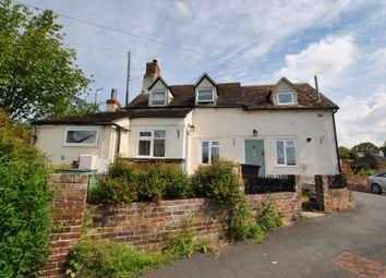 Thumbnail 2 bedroom detached house for sale in Belle Vue Road, Ironbridge, Telford, Shropshire