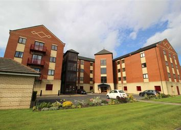 Thumbnail 3 bed flat for sale in Navigation Way, Ashton-On-Ribble, Preston