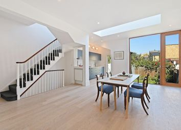 Thumbnail 3 bed terraced house for sale in Southwark Park Estate, Southwark Park Road, London