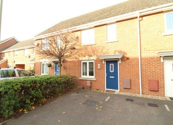 Thumbnail 3 bed terraced house to rent in Little Hackets, Havant