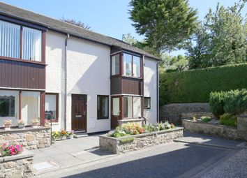 Thumbnail 2 bed flat for sale in Park Court, Piccadilly, Lancaster