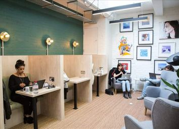 Thumbnail Serviced office to let in Tanner Street, London