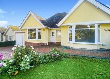 Thumbnail 2 bed detached bungalow for sale in Saltern Road, Paignton