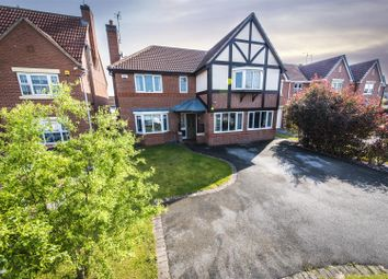 Thumbnail 5 bed property for sale in Duchess Way, Chellaston, Derby