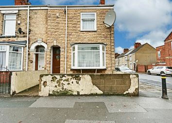 Thumbnail 3 bed end terrace house for sale in Albert Avenue, Anlaby Road, Hull, East Riding Of Yorkshire