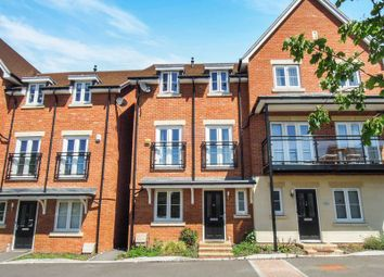 5 bed semi-detached house for sale in Denton Way, Slough SL3