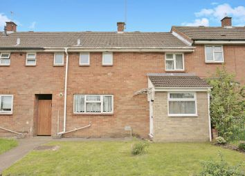 Thumbnail 3 bed terraced house for sale in Edmunds Road, Banbury