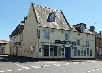 Thumbnail Pub/bar for sale in High Town Road, Ringwood