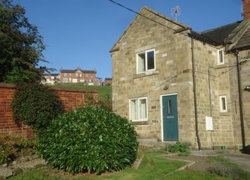 Thumbnail 3 bed cottage to rent in Kirkham Lane, Fritchley, Belper