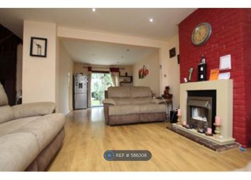 Thumbnail 3 bed terraced house to rent in London Road, Isleworth