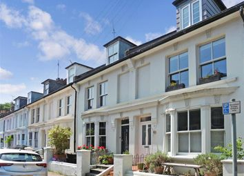 Thumbnail 3 bed terraced house for sale in Talbot Terrace, Lewes, East Sussex