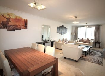 Thumbnail 2 bed flat to rent in Wellington Road, St John's Wood, London