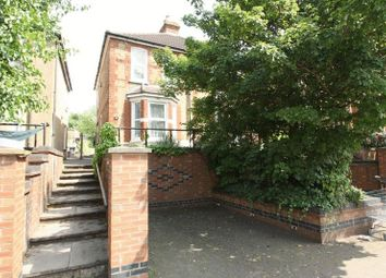 Thumbnail 3 bed semi-detached house for sale in Hughenden Road, High Wycombe