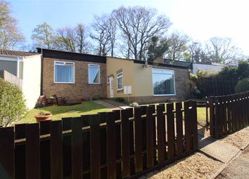 Thumbnail 3 bedroom terraced bungalow for sale in Furness Close, Ipswich