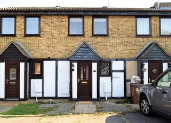 Thumbnail Terraced house for sale in Lamplighters Close, Hempstead, Gillingham