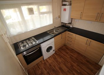 Thumbnail 3 bedroom maisonette to rent in Leyton Grange Estate, London