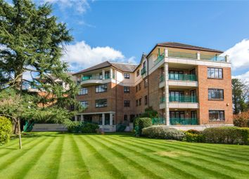 Thumbnail 2 bed flat for sale in High Road, Bushey