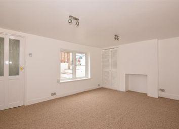 Thumbnail 2 bedroom maisonette for sale in Edwin Street, Gravesend, Kent