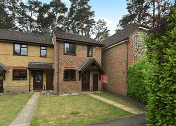 Thumbnail 2 bed end terrace house for sale in The Dittons, Finchampstead, Berkshire
