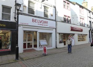 Thumbnail Property for sale in King Street, Whitehaven