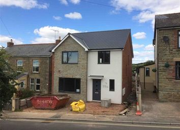Thumbnail 4 bed detached house for sale in Parragate Road, Cinderford