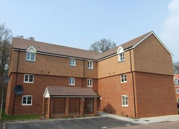 Thumbnail 2 bed flat to rent in Poperinghe Way, Arborfield, Reading, Berkshire