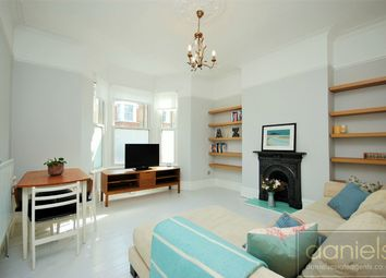 Thumbnail 2 bed flat to rent in Burns Road, Harlesden, London