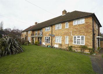 Thumbnail 2 bedroom maisonette for sale in Chamberlain Crescent, West Wickham, Kent