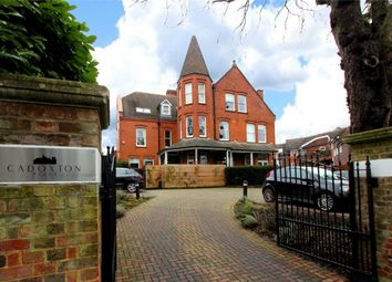 Thumbnail 3 bed terraced house for sale in Cadoxton Place, 29 Avenue Road, St Albans