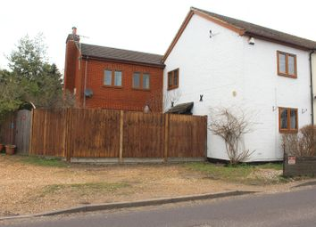 Thumbnail 3 bed semi-detached house for sale in Guildford Road, Ash, Surrey