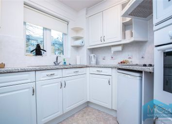 Thumbnail 2 bedroom flat for sale in Mulberry Court, East Finchley, London
